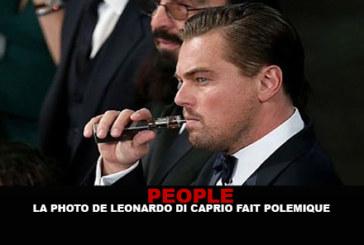 ЛЮДИ: фото Леонардо Ди Каприо противоречиво ...