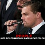 אנשים: התמונה של לאונרדו די Caprio שנוי במחלוקת ...