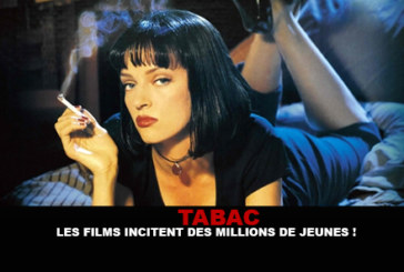 TOBACCO: Films inspire millions of young people!