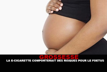 PREGNANCY: The e-cigarette carries risks for the fetus ...