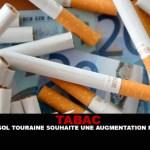 TABAC : Marisol Touraine souhaite une augmentation «forte».