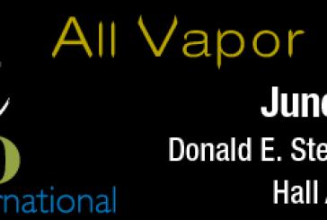 VAPOR EXPO INTERNATIONAL - LAS VEGAS (USA)