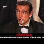 КИНО: Опасная связь большого экрана с табаком.