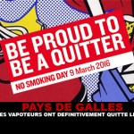 WALES: 65% of vapers have definitely quit smoking.