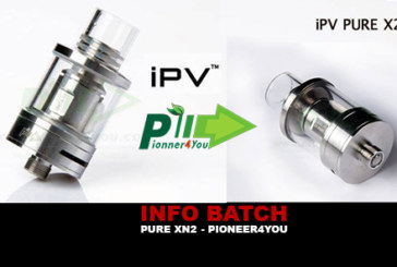 INFORMAZIONI SUL BAGNO: Pure X2N (Pioneer4You)