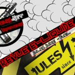 Revue E-Liquide #228 – JULES JUICE – FUEL (ALL)