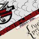 Revisione E-Liquid #225 - PRIME 5 - CARBURANTE (TUTTI)
