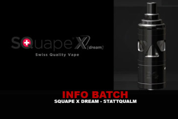 INFO BATCH : SQuape X[Dream] par StattQualm
