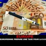 EUROPA: La UE está preparando un impuesto para los cigarrillos electrónicos.