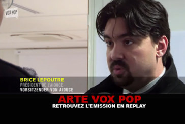 ARTE VOX POP : Retrouvez l'émission en Replay !