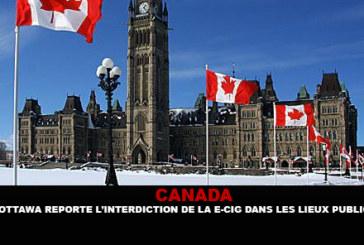 קנדה: אוטווה דוחה את האיסור על סיגריות במקומות ציבוריים
