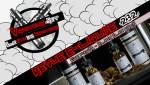 Revue E-Liquide #232 - FIVE PAWNS - BLACK FLAG RISEN (USA)