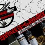 Revue E-Liquide #232 – FIVE PAWNS – BLACK FLAG RISEN (USA)