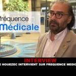 INTERVIEW : J. Le Houezec intervient sur Fréquence médicale.