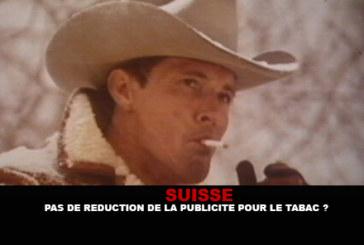 שווייץ: אין ירידה בפרסום טבק?