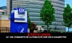 """ארה""""ב: CDC חושש מפרסום סיגריות אלקטרוניות!"""