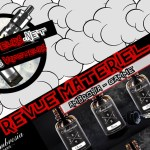 E-Liquid Review #239 - AMBROSIA - RANGE (FR)