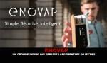 ENOVAP : Un crowdfunding qui dépasse largement les objectifs !