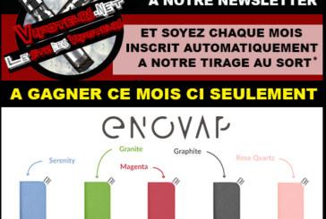 Newsletter: לצייר Anovap!