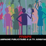 FIVAPE: מסע פרסום בטלוויזיה עד 19 במאי.