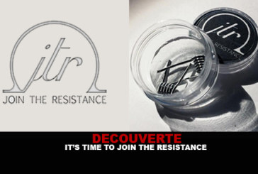 DISCOVERY: It's time to Join the Resistance!