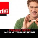 ФРАНЦИЯ ИНТЕР: Прекрати тиранию отнятия от груди!