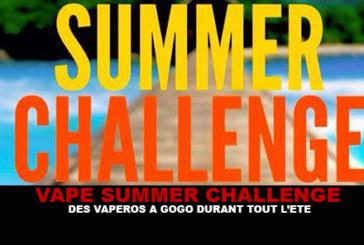 קיץ האתגר: vaporizers בשפע כל הקיץ!
