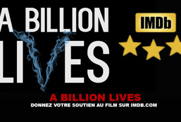 A BILLION LIVES : Donnez votre soutien au film sur IMDB.com