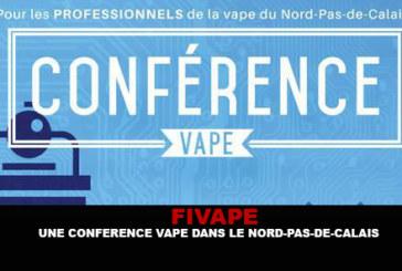 FIVAPE: A conference is taking place in Nord-Pas-de-Calais.