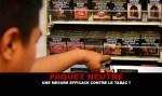 НЕЙТРАЛЬНЫЙ ПАКЕТ: эффективная мера против табака?