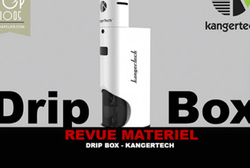 REVIEW: DRIPBOX BY KANGERTECH