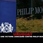URUGUAY: UNA VITTORIA GIUDIZIARIA CONTRO PHILIP MORRIS
