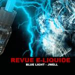 REVUE: BLAUES LICHT VON JWELL