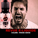 REVUE: ANGER (RANGE THE 7 SINS CAPITAL) BY PHODE