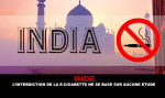 INDE : L'interdiction de la e-cigarette ne se base sur aucune étude.