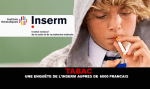 TOBACCO: An INSERM survey of 6000 French people