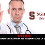 ESTUDIO: Stanford analiza el informe de los médicos con el cigarrillo electrónico.