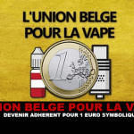 UBV-BDB: Become a member for 1 symbolic euro!