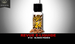 סקירה: מס '24 (טווח קרם מתוק) על ידי נוזלים בצרפת