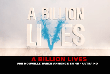 חיי BILLION: טריילר חדש ב- 4K (Ultra HD)