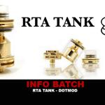 מידע נוסף: Dotmod RTA tank