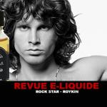 REVUE : ROCK STAR GAMME LEGEND PAR ROYKIN