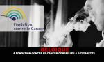בלגיה: הקרן נגד סרטן מייעצת את הסיגריה האלקטרונית.