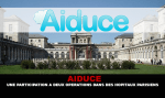 AIDUCE: A participation in two operations in Parisian hospitals.