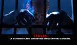 ИТАЛИЯ: Электронная сигарета входит в тюремный мир