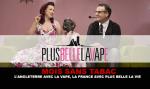 "MONAT OHNE TABAK: England mit Vaping, Frankreich mit ""Plus belle la vie""."