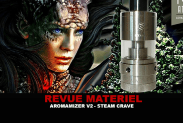 RECENSIONE: AROMAMIZER V2 BY STEAM CRAVE
