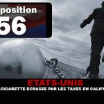 ETATS-UNIS : La e-cigarette écrasée par les taxes en Californie
