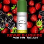 RECENSIONE: FRAGOLA GRIGIA DA ALFALIQUID