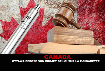 CANADA: Ottawa Introduces Electronic Cigarette Bill